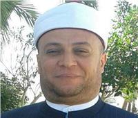 مدير الأوقاف بشرم الشيخ يكشف شكل الرومانسية في حياة النبي
