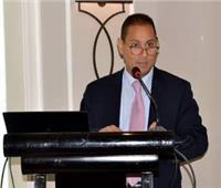 «رئيس الرقابة المالية» يستعرض دور التوسع في نشاط التأمين بالسوق المصري