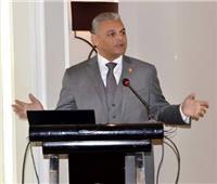 رئيس الاتحاد المصري للتأمين: اللويدز كانت موجودة في مصر عام 1940