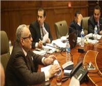 تشريعية النواب توافق على 4 اتفاقيات دولية