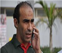 عبد الحفيظ يجري اتصالا بسفارة مصر بأثيوبيا