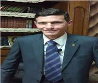 شعبان نائبا لرئيس جامعة «باي ريدج»