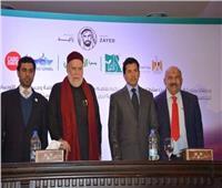 وزير الرياضة: تخصيص عوائد مارثون زايد لمؤسستي مصر الخير والأورمان