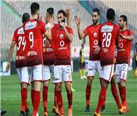 الأهلي يتفوّق على جميع فرق الدوري بنظافة شباكه في 6 مباريات