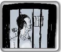 حكاية في رسالة| مظلوم وراء القضبان