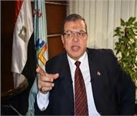 سعفان: تسليم «هويات» المصريين مستحقي المعاشات التقاعدية بالعراق