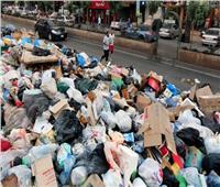 فيديو | القمامة تحاصر شوارع شبرا الخيمة وتعيق حركة المواطنين
