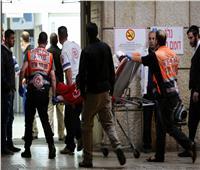 إصابة 6 إسرائيليين في هجوم بالرصاص في الضفة الغربية