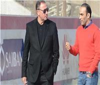«الأهلي» يعلن المدرب الجديد للقلعة الحمراء خلال ساعات