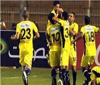 فيديو| المقاولون العرب يواصل انتصاراته في الدوري