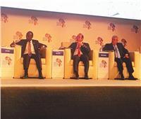 رئيس البورصة: عدم المساواة في توزيع الدخل أحد أزمات الاقتصاد العالمي