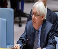 المبعوث الأممي لليمن يأمل في الاتفاق على جولة محادثات جديدة مطلع العام
