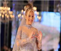صور| نيكول سابا تطل بفستان قيمته ٢٠٠ مليون جنيه