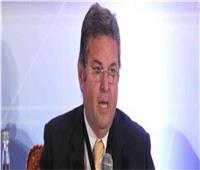 وزير قطاع الأعمال يستعرض خطته أمام القوى العاملة بالنواب