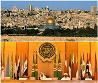 «القدس العاصمة الأبدية لفلسطين» .. توجه برلماني عربي في وجه الاحتلال