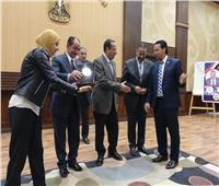 شوشة: تثقيف الطلاب أحد أهم برامج التنمية على أرض شمال سيناء
