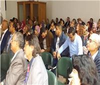 السفير الشيلي يشيد بدور «الآثار» في دعم المؤتمرات العلمية
