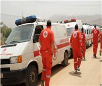 الصليب الأحمر: نتوقع أن يستغرق تبادل الأسرى باليمن أسابيع