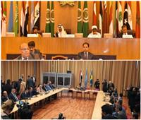 البرلمان العربي يدعم محادثات السلام اليمنية بالسويد