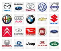 بالأرقام.. أكثر 10 شركات سيارات مبيعا في مصر