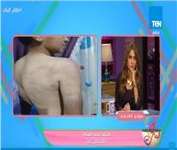 فيديو.. في واقعة تعذيب أم لابنها| والد الطفل إياد يفجر مفاجأة