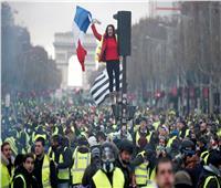 بيان قوي من البرلمان العربي بشأن تظاهرات فرنسا