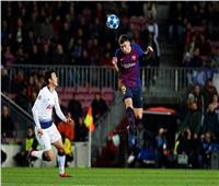 شاهد| توتنهام يقتنص بطاقة التأهل بتعادل ثمين مع برشلونة