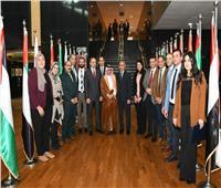 بروتوكول تعاون بين «رواد 2030» والأكاديمية العربية للعلوم والتكنولوجيا
