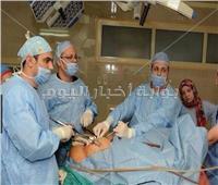 إجراء 120 جراحة لعلاج «السمنة المفرطة» بمستشفى أسيوط الجامعي