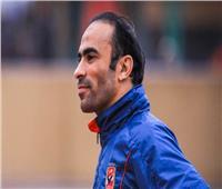 سيد عبد الحفيظ: مباراة جيما غاية في الأهمية