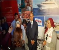 افتتاح متحف عجائب البحر الأحمربـ«بورت غالب»