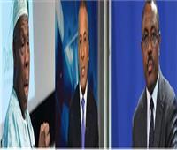 الليلة.. زعماء إفريقيا في ضيافة أحمد موسى