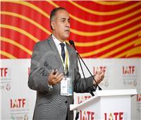 «المنطقة الاقتصادية» تشارك في فعاليات معرض التجارة الإفريقي