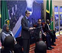 شاكر: تصدير فائض الطاقة الكهربائية من سد «ستيجلر جورج» إلى دول شرق إفريقيا
