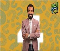 سامح حسين يعلن عن برنامج جديد