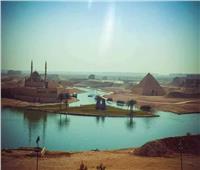 صور| «القرية الكونية»..كنز تعليمي مهدر وغير مستغل