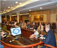 محافظ الغربية يترأس اللجنة العليا للمخابز لمناقشة تطوير وتحسين منظومة المخابز