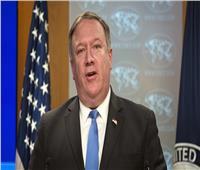 بومبيو يتهم إيران بتحدى قرارات مجلس الأمن الدولي