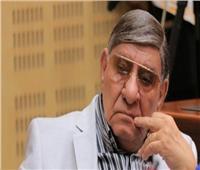 مفيد فوزي ناعيًا إبراهيم سعدة: كان صحفي اسماً ومهنة وحرفنة