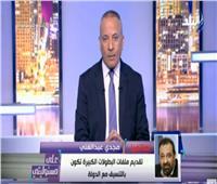 فيديو| عبد الغني: استضافة مصر كأس الأمم الإفريقية يتم بالتنسيق مع الدولة