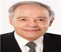 «شوبير» يقدم التعازي لأسرة إبراهيم سعدة