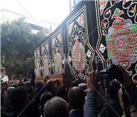 سمير رجب ناعيًا «سعدة»: الصحافة العربية فقدت رجلا عظيما لن يتكرر