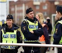 الشرطة السويدية: اعتقال شخص يشتبه في تحضيره لجريمة إرهابية