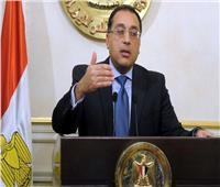 فيديو| مدبولي: مصر تقود المشروعات التنموية بدول أفريقيا في 2019