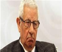 «الأعلى للإعلام» ينعى الكاتب الصحفي الكبير إبراهيم سعدة