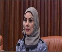 «فوزية زينل» أول سيدة ترأس برلمان البحرينفي تاريخ المملكة