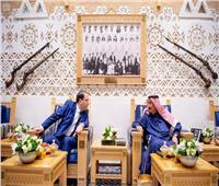 توقيع اتفاقيتين بين السعودية وتونس
