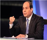 فيديو  السيسي: هناك ملاحظات على تناول الإعلام المصري للأحداث ببعض الدول الأوروبية
