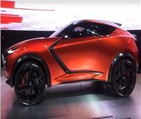 فيديو| «نيسان» تطرح سيارة «Juke» الكروس الجديدة