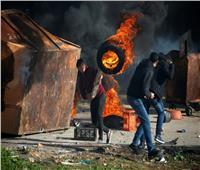مقتل فلسطيني خلال مواجهات بمخيم الجلزون شمال رام الله